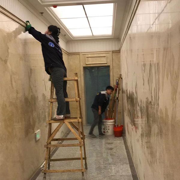哈尔滨保洁托管